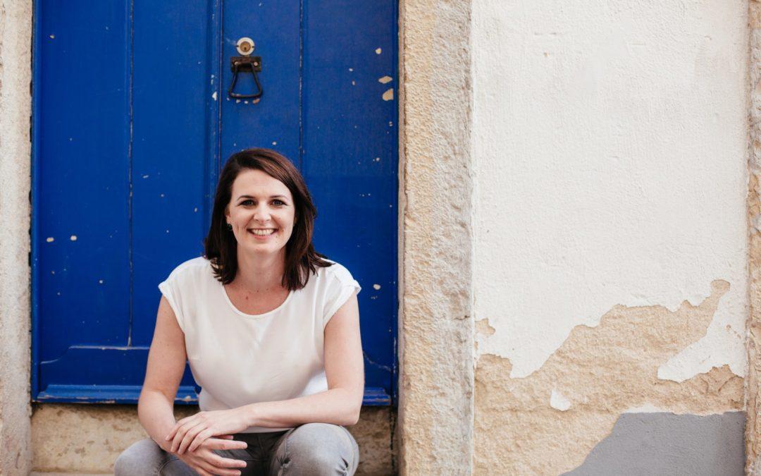 Tanja Lenke - she.preneur, die Unternehmerinnen-Community