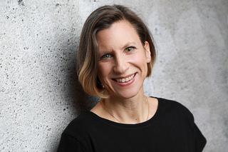 Anke Pauli – Geldfreundinnen
