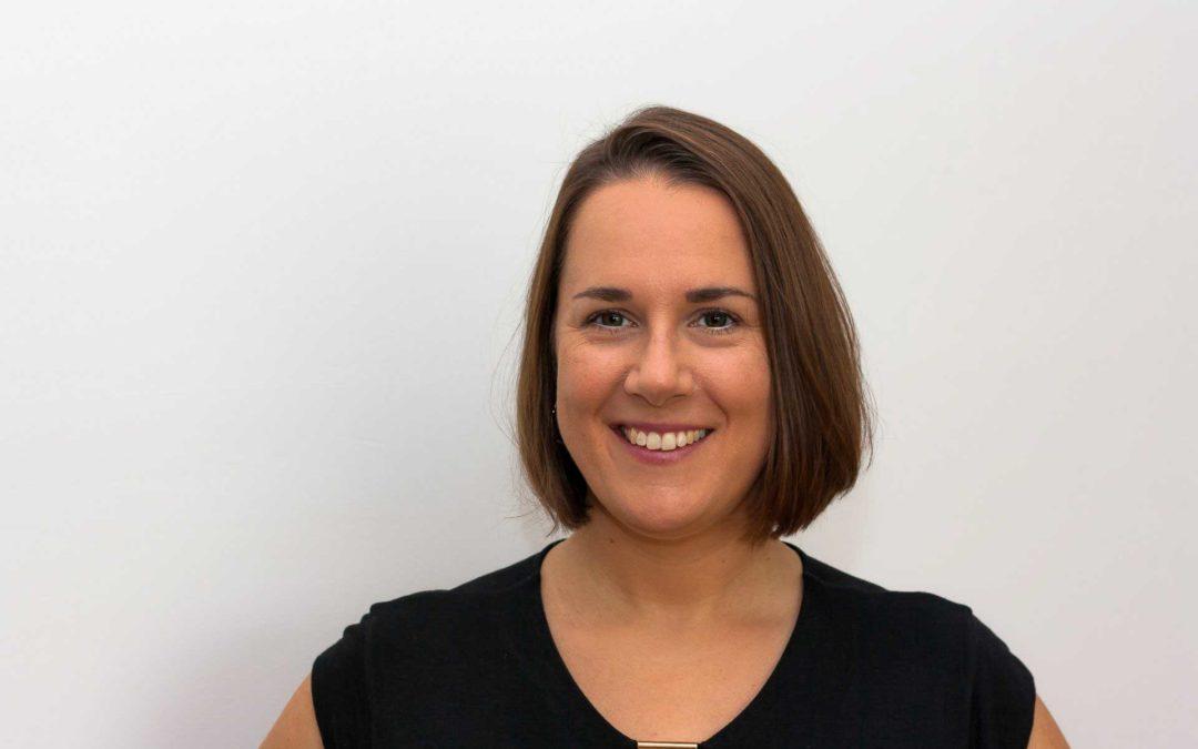Kathrin Bachmann – Schlafcoaching für Babys & Kinder