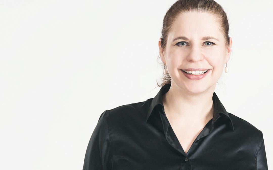 Schau mir in die Augen, Kleines! - Interview mit Petra Homeier