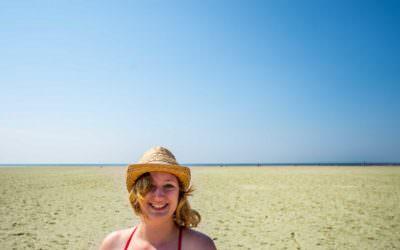 Sophia Wiesbeck – Wenn der Auftraggeber den Urlaub bezahlt