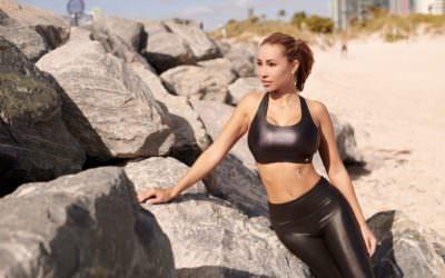Selbstständig mit der eigenen Modelinie – Maria Hering