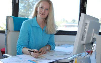 Profit First für dich und dein Unternehmen – Benita Königbauer