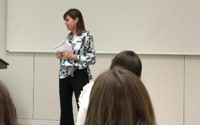 Anwältin für Familienrecht – Christiane Warnke